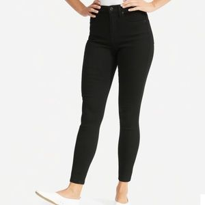 Everlane Jeans - Authentic Stretch High-Rise Skinny Ankle Jean